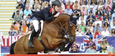 British 'favourites' suffer horsepower issues
