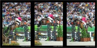 Eventing - Jumping - August 31st - ©Frédéric Goualard