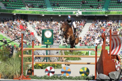 All you need to know about the individual Jumping contest