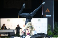 26 - Lucy PHILLIPS - Pitucelli - PHILLIPS - Vaulting  Women's final  - ©CO Normandie 2014/PSV