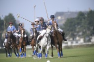 Polo in Deauville - ©Sindy Thomas
