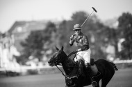 Polo Exhibition Game - Deauville - ©Sindy Thomas