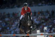 Final 4 - Jumping - ©CO Normandie 2014/Sindy Thomas