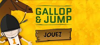 Gallop & Jump